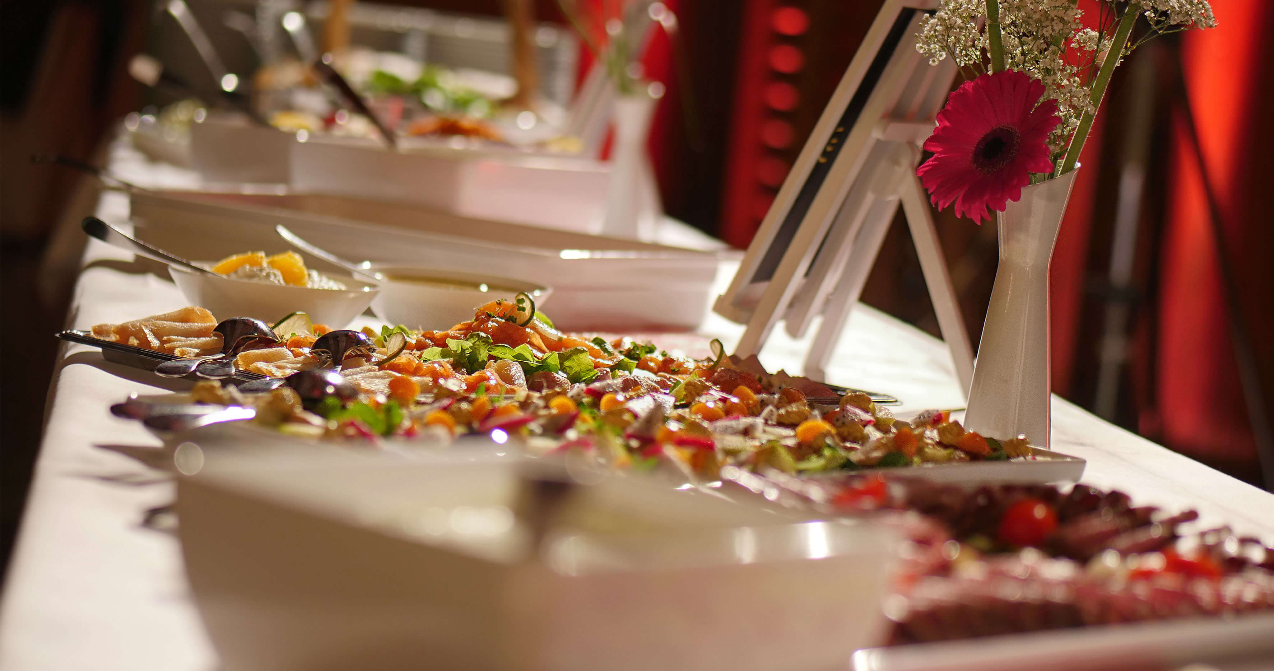 Buffet | Catering